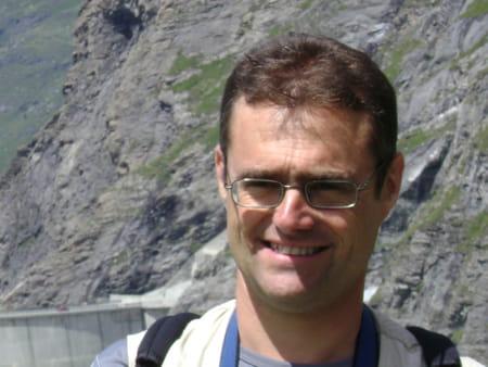 Alain Touron