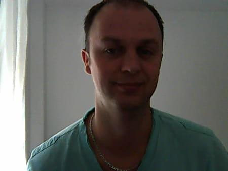 Stephane Durand