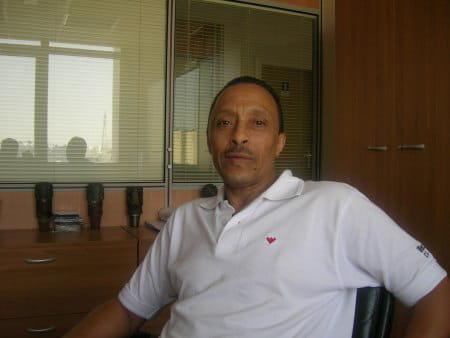 Abed Boudjella
