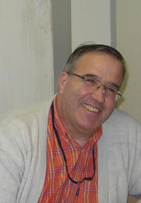 Jean  Pierre Marc