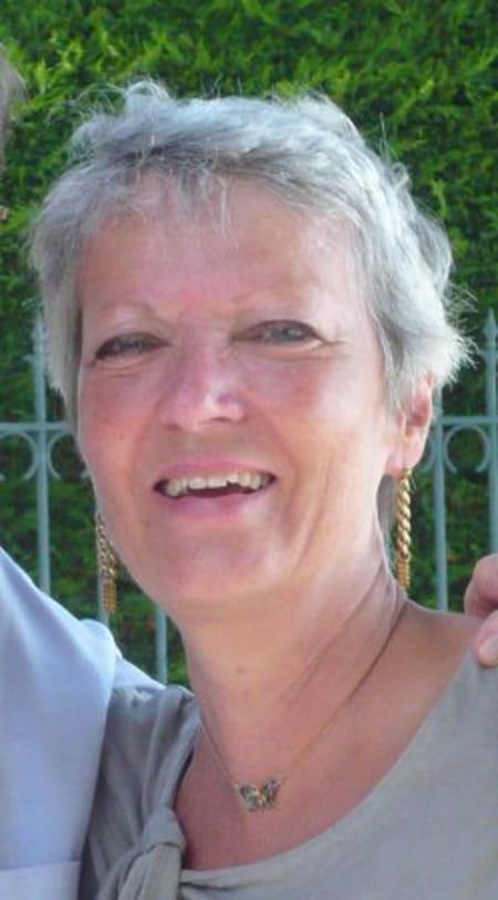 Edith Namur