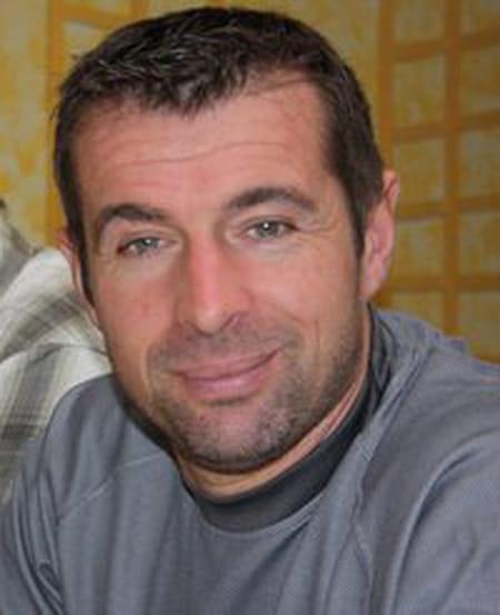 Frédéric Denize