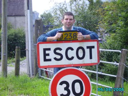 Marc Escot