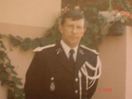 Jean  Claude Nuez