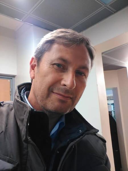 Olivier Saint- Yves