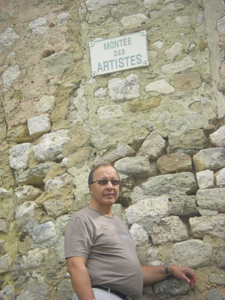 Jean  Marc Lefranc