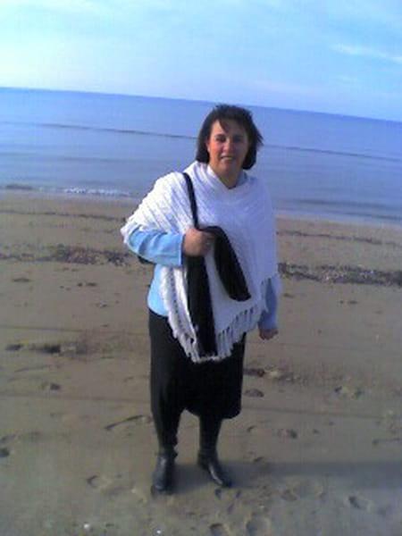 Karima Benali