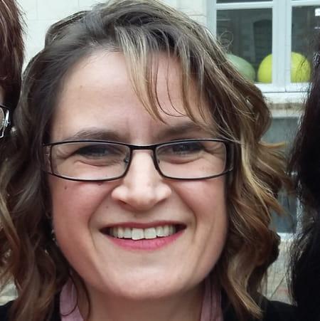 Christelle Lejau