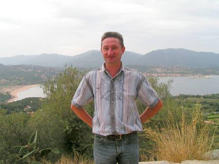 Pascal Pere