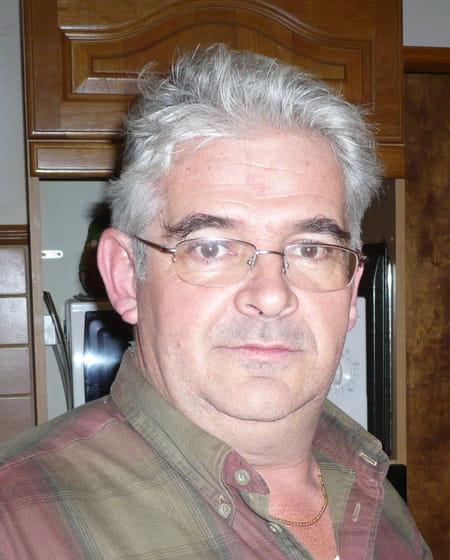 Michel Deschamp