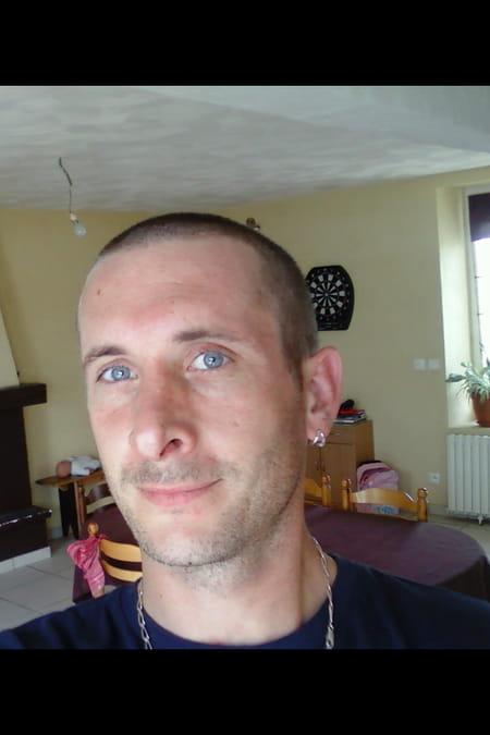 Stephane Foucaud