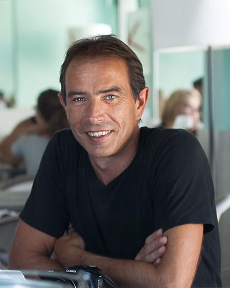 Lionel Letendre