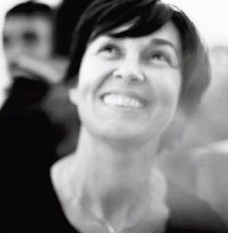 Martine Gauffeny