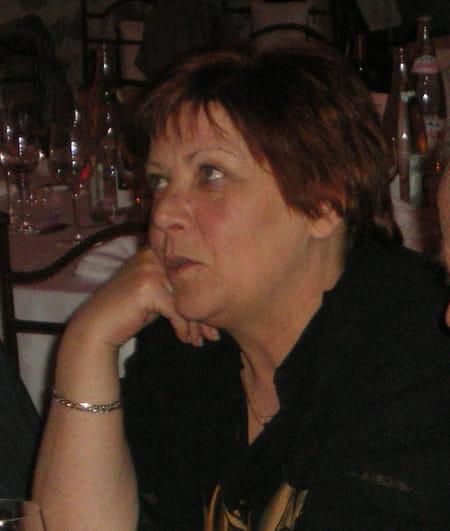 Jacqueline Levet