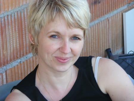 Sabrina Potard