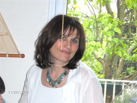 Christine Delaire