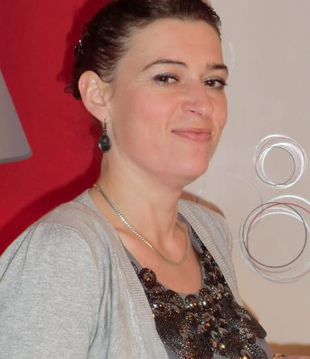 Cathy Courteille