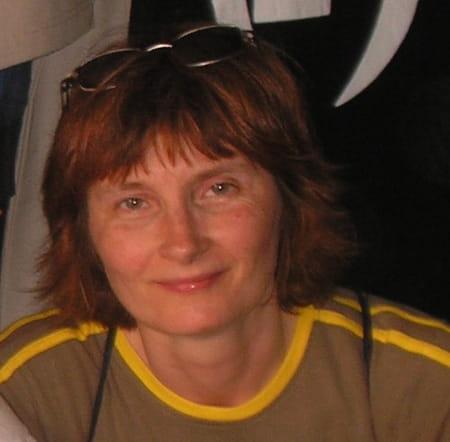 Véronique Beaumont