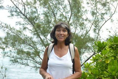 Marie  José Mothes