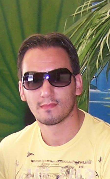 Georges Da  Silva