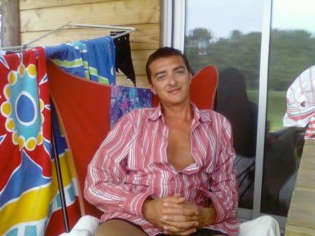 Yannick Mortessagne