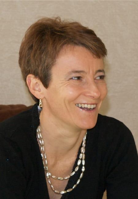 Maryse Brégeon