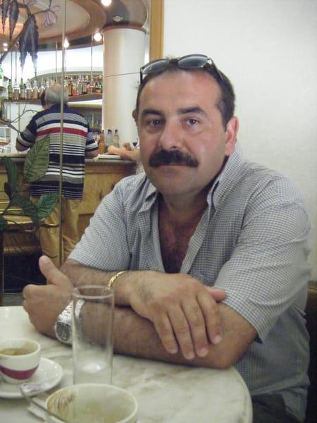 Marc Manus