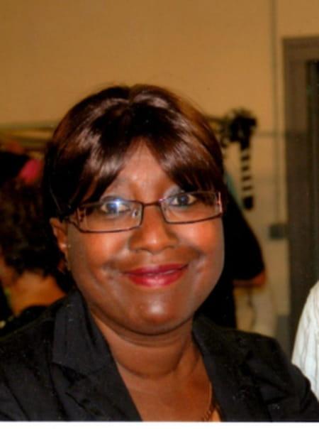 Yvette N'diaye