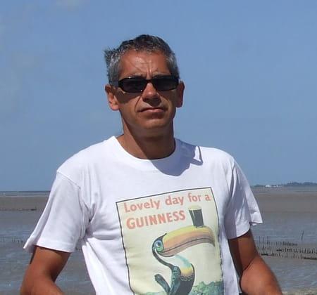 Philippe Gergaud