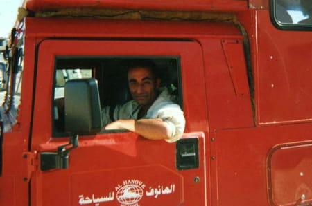 Abdellah Sahnoune