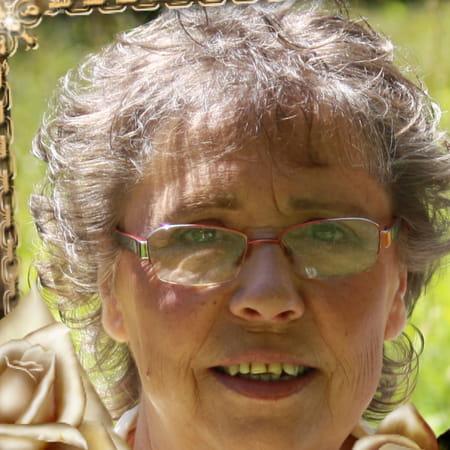 Chantal Thialon