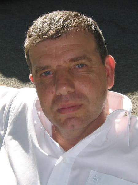 Frédéric Segoura