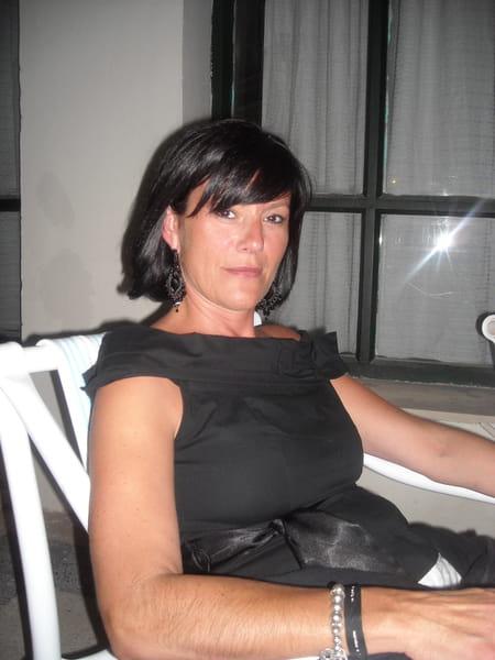 Valerie Fougeras