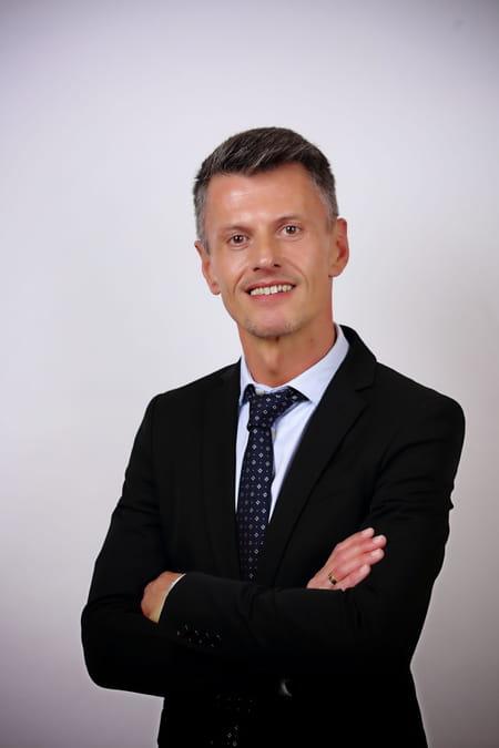 Stephane Pailloux