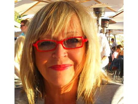 Christiane Lafond