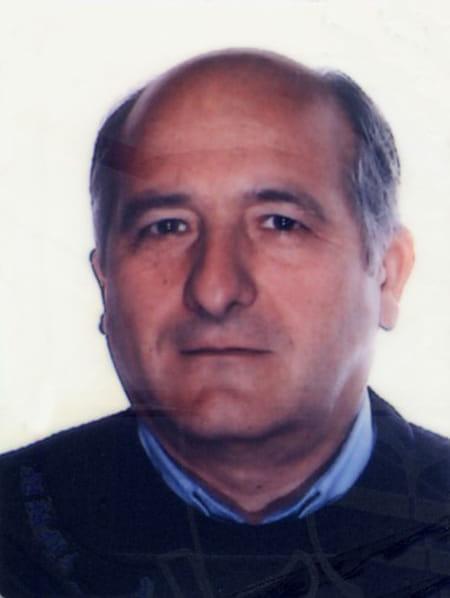 Bernard Laffarge