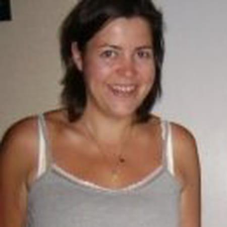 Sandrine Lomet