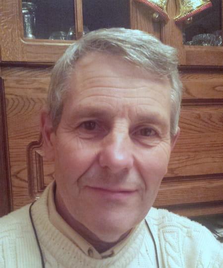 Daniel Brenot