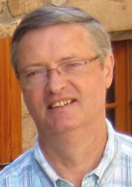 Philippe Raviart