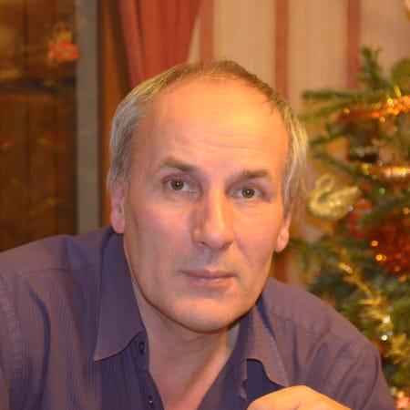 Philippe Buron