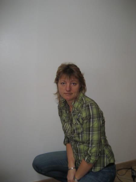 Christine Perthuis