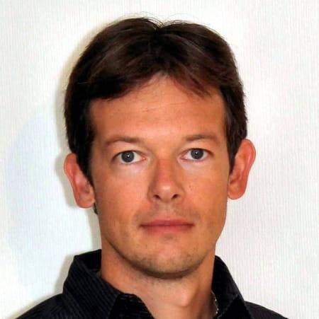 Stéphane Godefroy