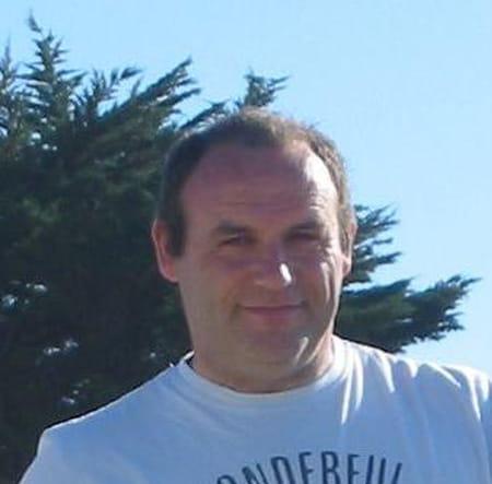 Jean- Michel Roche