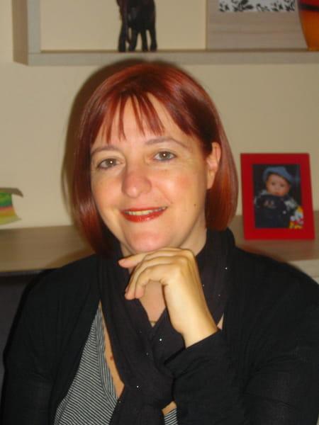 Sandrine Buthmann