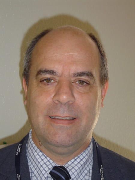 Bertrand Laplume