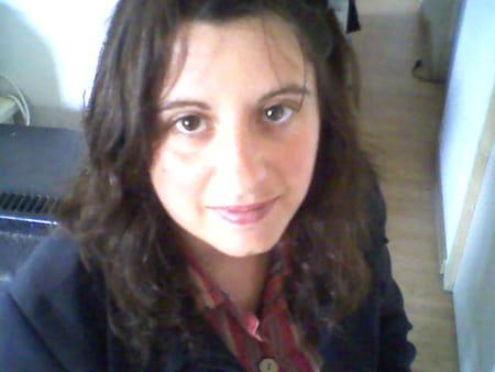 Cécile Nogues
