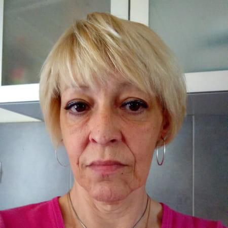 Sandrine Poirrier