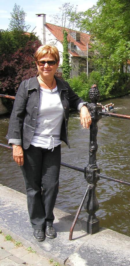 Michèle Revirand