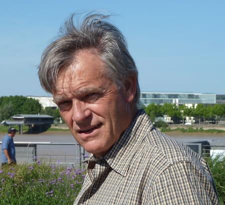 Claude Faveaux