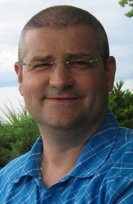 Eric Tissier